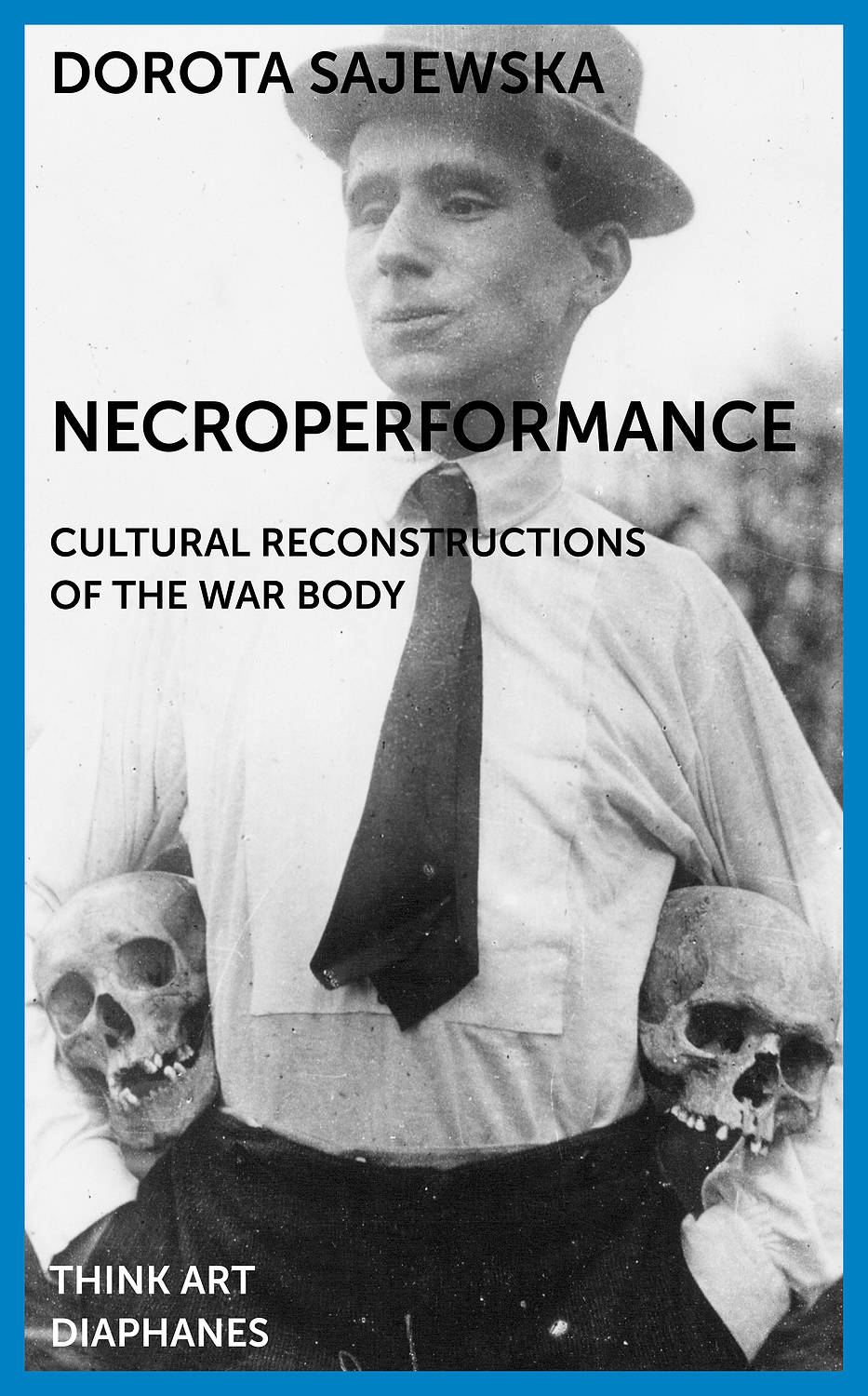 Cover Necroperformance
